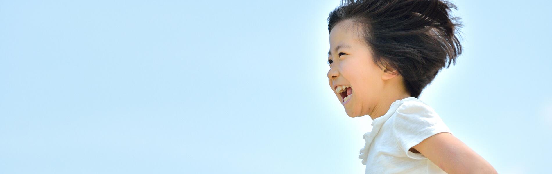 横浜市の小児歯科